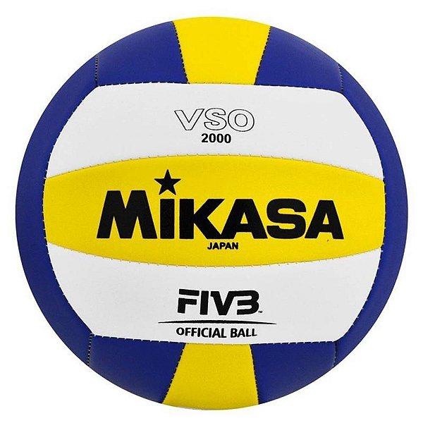 Bola Vôlei Mikasa VSO 2000