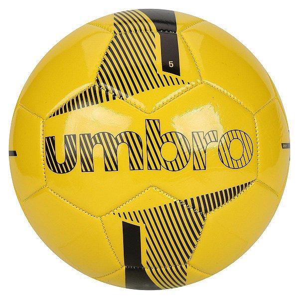 Bola Futebol Campo Umbro Veloce Supporter amarelo