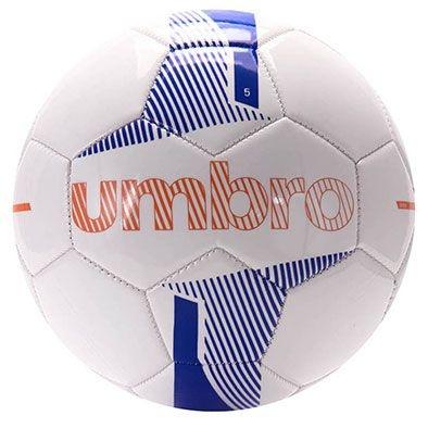Bola Futebol Campo Umbro Veloce Supporter Branco