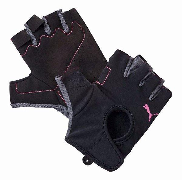 Luva Academia Puma Gym Gloves  Feminina