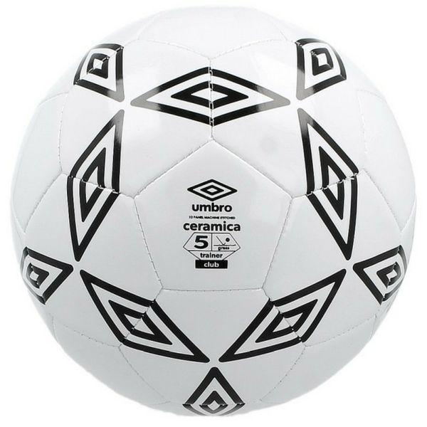 e8ec1d5a5a Bola de Futebol de Campo Umbro Cerâmica - ShopSam - Artigos ...