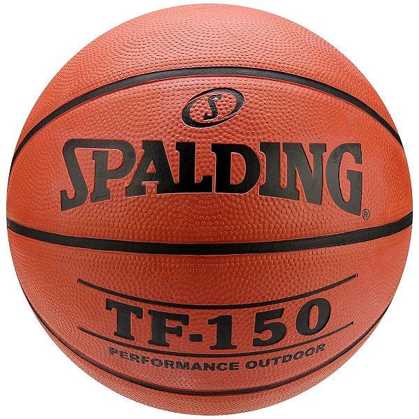 Bola de Basquete Spalding Tf 150