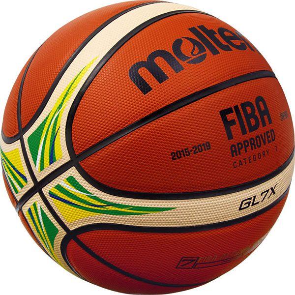 Bola de Basquete Molten GL7X-YG Olimpiada 2016