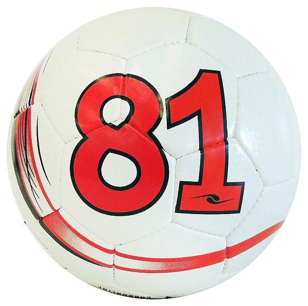 af8ccbf2e600b Bola Futebol Dalponte 81 Carboline Branco - ShopSam - Artigos ...