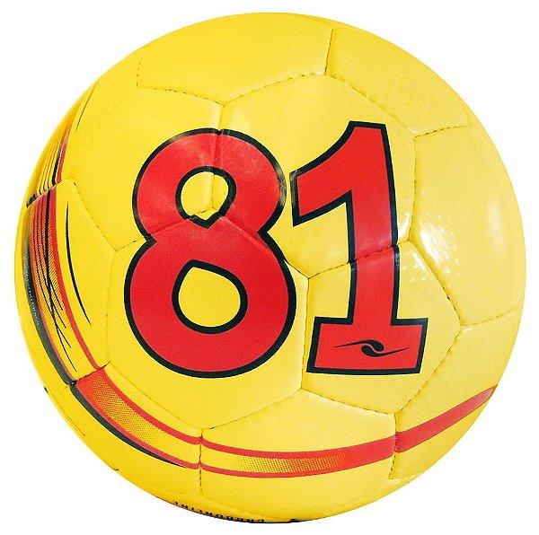 33cd92c97d Bola Futsal Dalponte 81 Carboline Amarelo - ShopSam - Artigos ...
