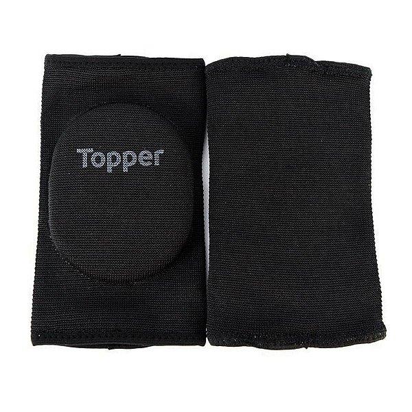 Cotoveleira Futsal Topper