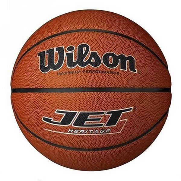 Bola Basquete Wilson Jet Heritage