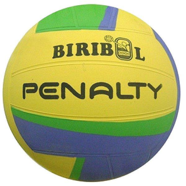 Bola Penalty Biribol Pro Oficial Volei Piscina - ShopSam - Artigos ... a8f32aa77c348
