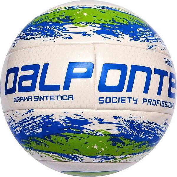 Bola Futebol Society Dalponte Termotech 10