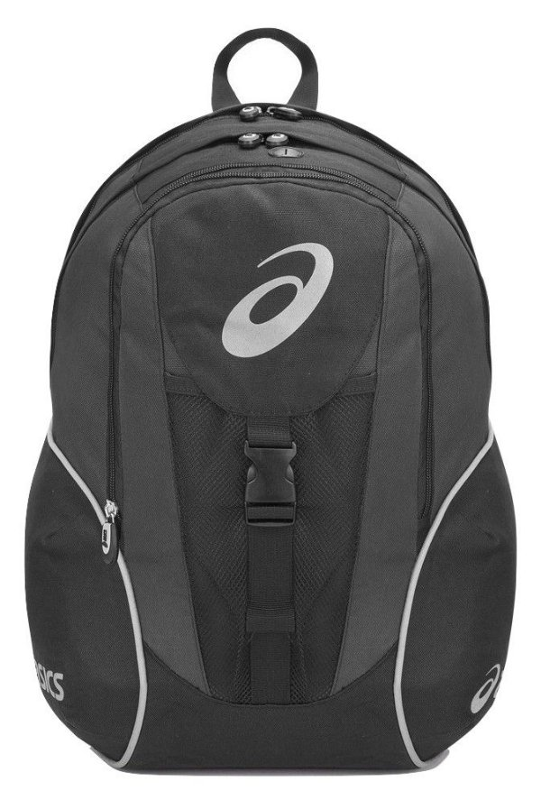 Mochila Asics Active Backpack Preto
