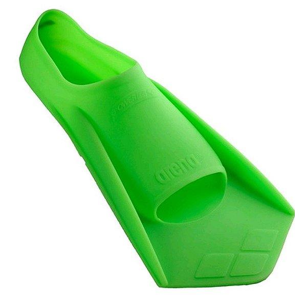 Nadadeira Arena Powerfins Verde