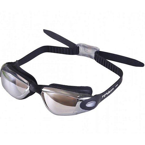 Óculos de Natação Poker Mikro Mirror Ultra