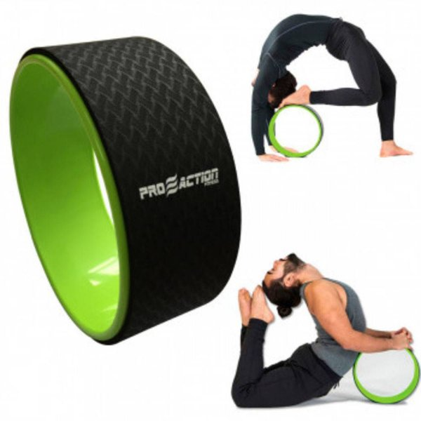 Roda Para Pilates Magic Circle Proaction