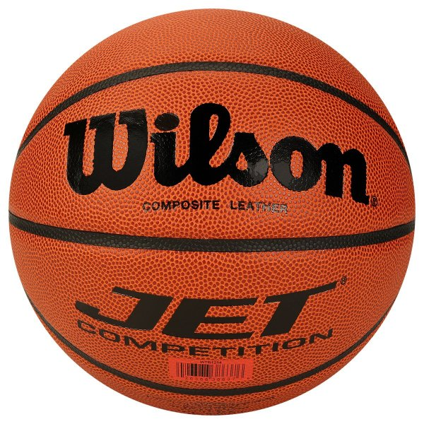 Bola Basquete Wilson NCAA Jet Competition