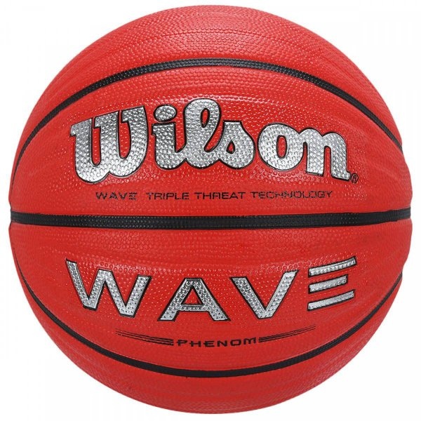 Bola Basquete Wilson Wave Phenom