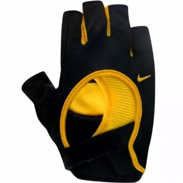Luva de Ciclismo Nike Feminina Fit Cycling Gloves