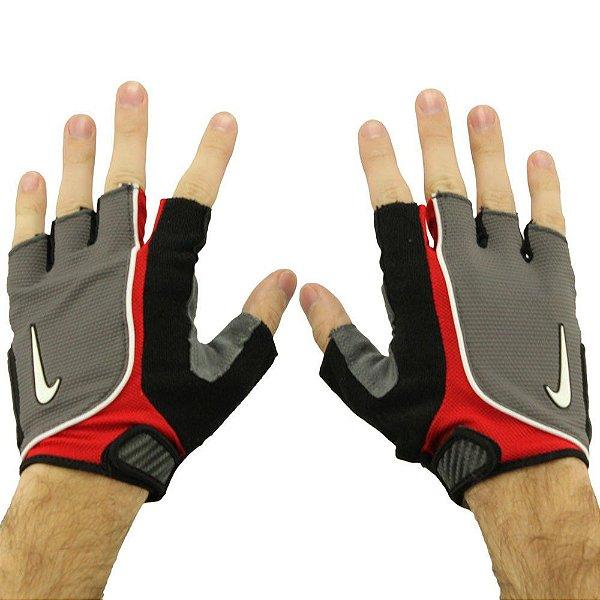 Luva Nike Bike Mens Cycling Gloves