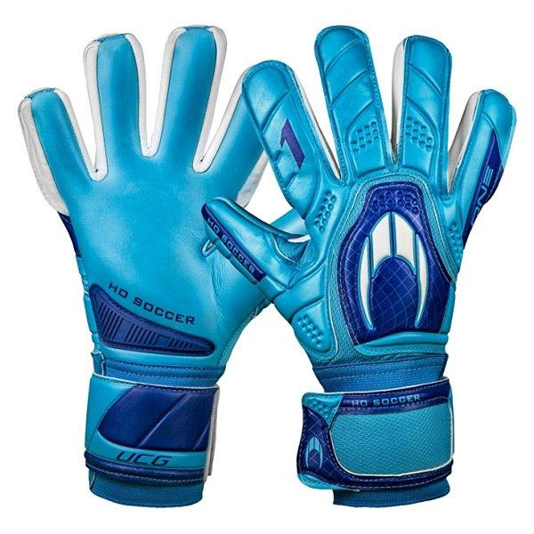 Luva Goleiro Ho Soccer One Negative Blue