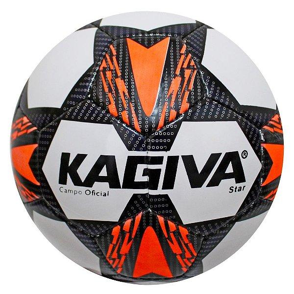 Bola Futebol Campo kagiva star