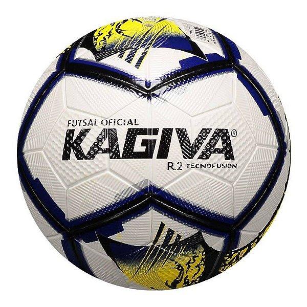 Bola Futsal Kagiva Tecnofusion R2