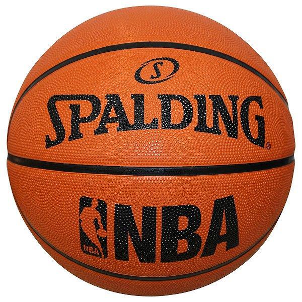 Bola Basquete Spalding NBA Fastbreak