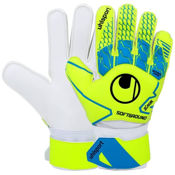 Luvas de Goleiro Uhlsport Soft Advanced
