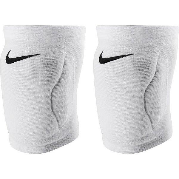 Joelheira Profissional Volei Nike Streak Branco