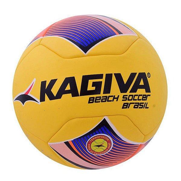 Bola Kagiva Beach Soccer BS Brasil