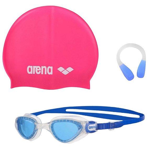 Kit de Natação Arena Swim 3