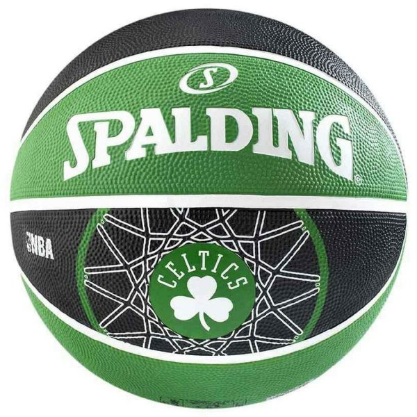 Bola Basquete Spalding Team Boston Celtics