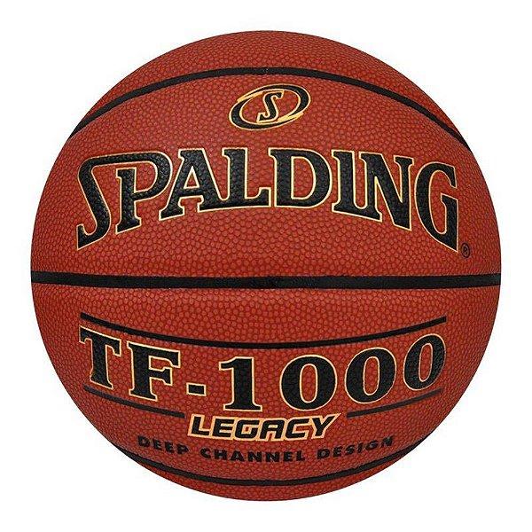 Bola de Basquete Spalding Tf - 1000 Legacy