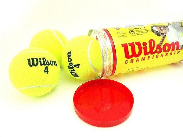 Bola Tenis Wilson Championship