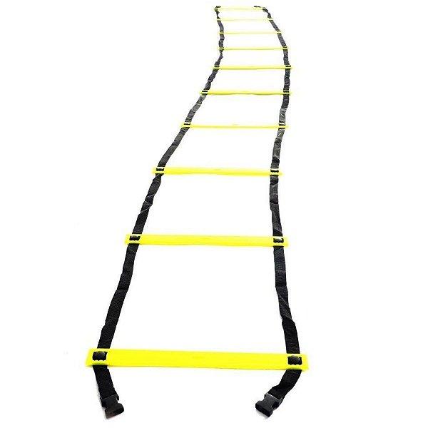 Escada de Agilidade Fixa Proaction