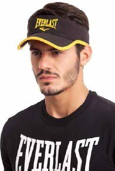 Viseira Everlast Corrida Boxe Masculino