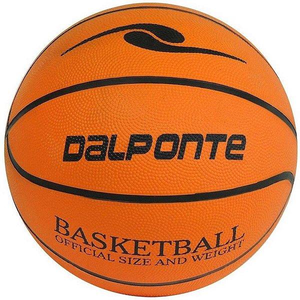 Bola Basquete Dalponte Oficial Size