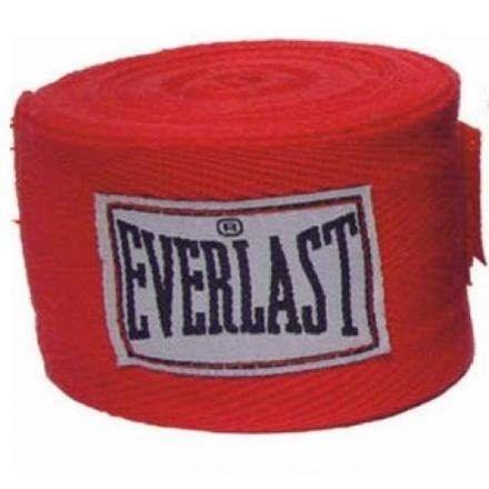 Faixa Protetora para  Mãos - Everlast