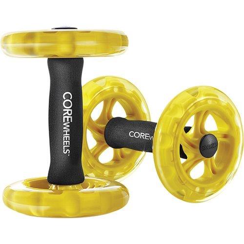 Rodas de Exercício – Core Wheel SKLZ