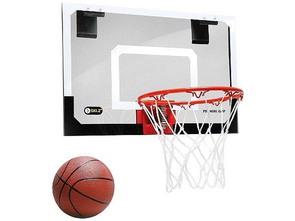 Mini Tabela de Basquete - Pro Mini Hoop SKLZ