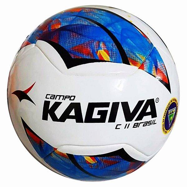 Bola Futebol Kagiva  C11 Brasil