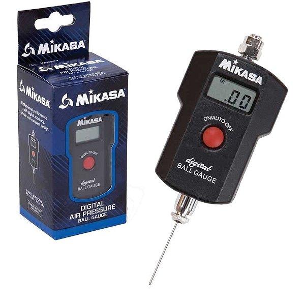 Calibrador Bola Digital Mikasa Ag 500