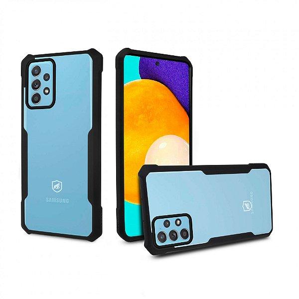 Capa Dual Shock X para Samsung Galaxy A52 - Gshield
