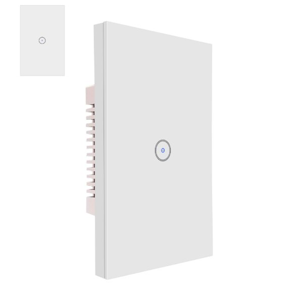 Interruptor Inteligente - Wi-Fi - Painel de toque