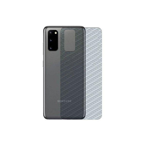 Película Traseira de Fibra de Carbono para Samsung Galaxy A72 4G - Gshield