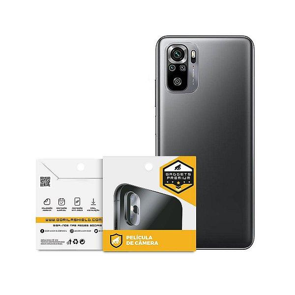 Película para Lente de Câmera para Xiaomi Note 10 e 10S - Gshield
