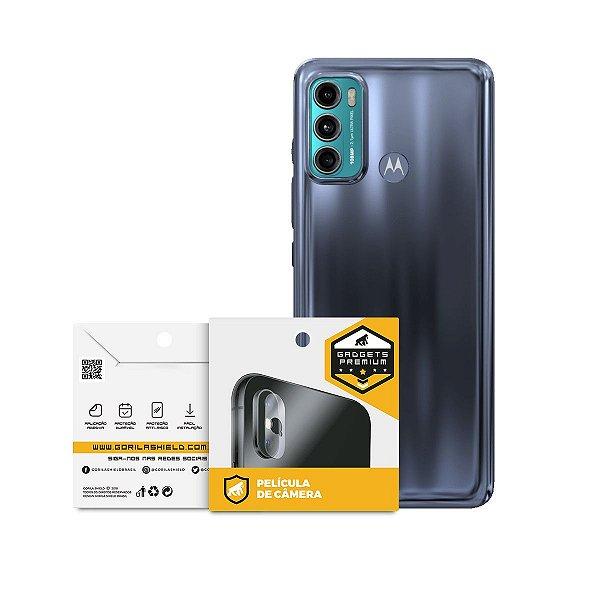 Película para Lente de Câmera para Motorola Moto G60 - Gshield