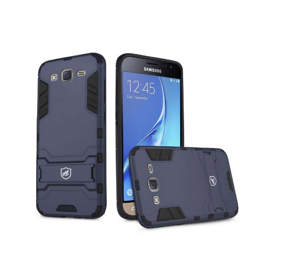 Capa Armor para Samsung Galaxy J3 - Gorila Shield