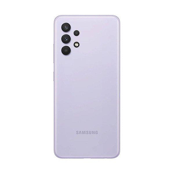 Película Nano Traseira para Samsung Galaxy A32 - Gshield