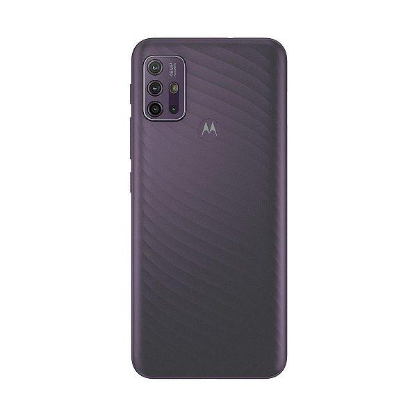 Película Nano Traseira para Motorola Moto G30 - Gshield