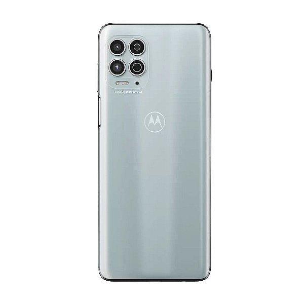 Película Nano Traseira para Motorola G100 - Gshield