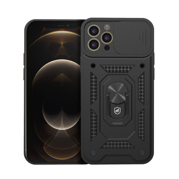 Capa Dinamic Cam Protection para iPhone 12 Pro - Gshield